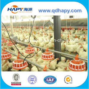 High Quality Automatic Poultry Control Shed Equipment for Breeder Chicken pictures & photos