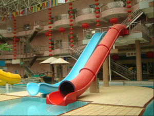 Sledge Water Slide for Fun in Water (HZQ-09/10)
