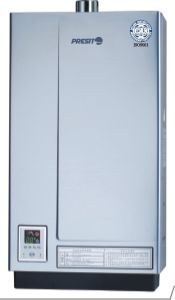 Gas Water Heater PO-AB04