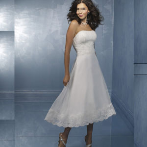 Stunning Bridesmaid Dress (LR-S029)