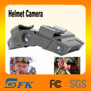Sport Helmet Outdoor Action Camera (DX-201)