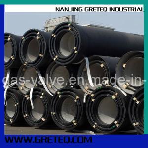 Cast Iron Pipe in Large Diameter