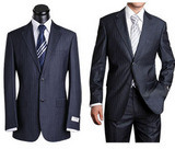 Tailor Made Man Suit(Formal Suit--High Wool)