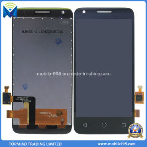 Replacement LCD for Alcatel Idol 2 Ot6047 LCD Display with Touch Screen Digitizer pictures & photos