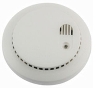 DC 9V Battery Standalone Smoke Detector pictures & photos