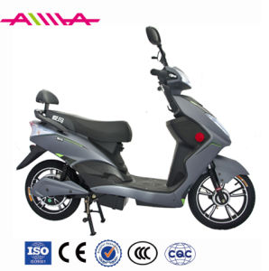 48V 450W Power Saving Electric Mini Motorcycle for Sale pictures & photos