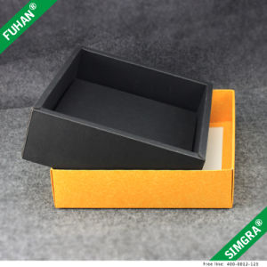 Deluxe Ecofriendly Food Packaging Chocolate Box, Candy Box, Paper Packing Box pictures & photos