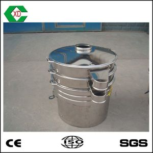 Zs-600 High Efficient Chemical Fertilizer Sifting Machine pictures & photos