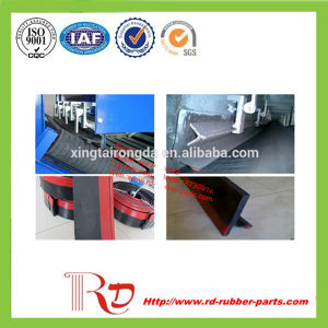 PU & Rubber Skirt Board / Rubber Skirting Board/ Conveyor Sealing System pictures & photos