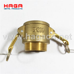 Brass Camlcok Coupling in Type B pictures & photos