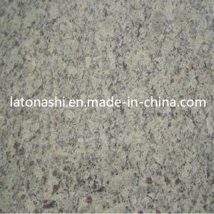 Giallo Santa Cecilia Granite Flooring Tiles, Brazil Yellow Granite pictures & photos