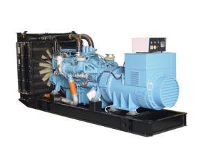 60Hz Mtu 1500kVA/1200kw Open/Container Diesel Generator