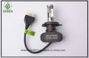 New Arrival 4000lm LED Headlight H4 pictures & photos