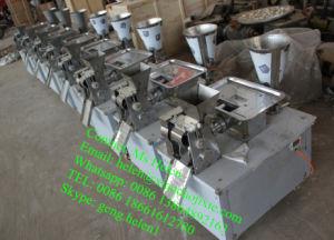 Automatic Dumpling Moulding Machine/Samosa Making Machine pictures & photos