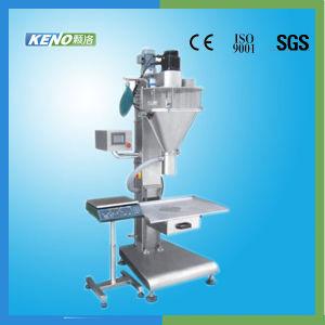 Semi Automatic Corn Powder Filling Machine (KENO-F106) pictures & photos
