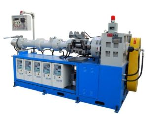 Rubber Machine, Rubber Extruder Machine pictures & photos