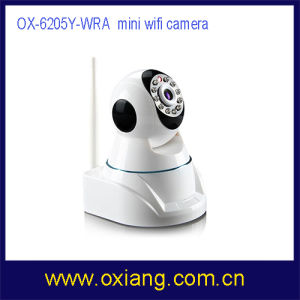 Dual Filter WiFi IP Camera Support IR-Cut pictures & photos