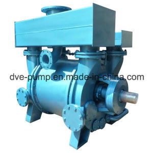 Vacuum Drying Dual Stage Water Ring Pump pictures & photos