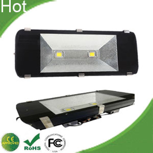 Good Price CE RoHS FCC LVD Approved LED Outdoor Light, 200W 160W LED Tunnel Lighting pictures & photos