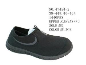 No. 47454 Men Sport Stock Shoes pictures & photos