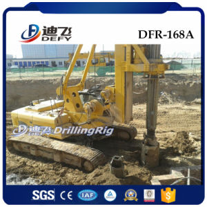56m Dfr-168A Foundation Piling Driver Machine pictures & photos