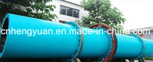 Factory Price Sawdust Rotary Drum Dryer Machine pictures & photos