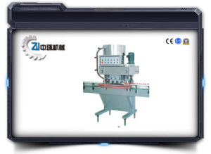 Automatic Inline Cap Tightening Machine (Zht-a) pictures & photos