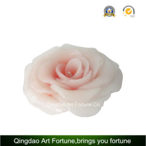Handmade Flower Rose Candle for Wedding Party Decor pictures & photos