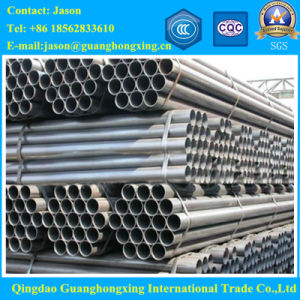 Stainless Seamless Steel Pipe in Different Sizes
