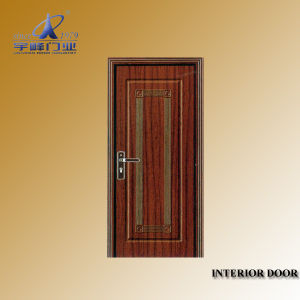 PVC Bathroom Door Price pictures & photos