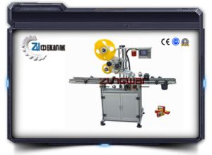 Automatic High Speed Labeling Machine (ZH-TBP100) pictures & photos