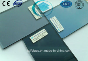 Euro Grey/Dark Grey/Mist Grey Float Glass with Ce ISO (4 TO 10mm)