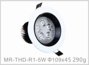 High Brightness LED Ceiling Light-5W pictures & photos