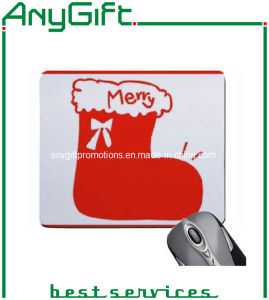 Mouse Mat with Customized Color and Logo pictures & photos