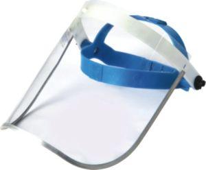Light Face Shield