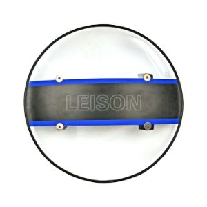 Circular Anti Riot Shield with High Quality PC Material pictures & photos