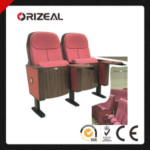 Orizeal 2015 Canton Fair Auditorium Stack Chair (OZ-AD-052) pictures & photos