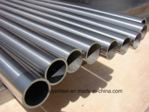 Stainless Steel Tube&Pipe Welded Tube 304 pictures & photos