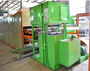Paper Egg Tray Molding Machine pictures & photos