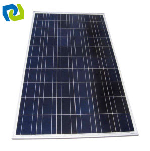 250W Polycrystalline PV Panel Solar Poly Panel pictures & photos