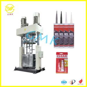 Silicone Sealant Double Planetary Mixer pictures & photos