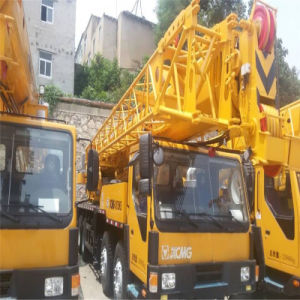 Hydraulic 25 Ton Crane for Sale pictures & photos