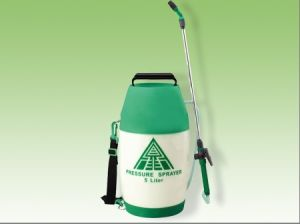 Garden Air 5L Pressure Sprayer 5L pictures & photos