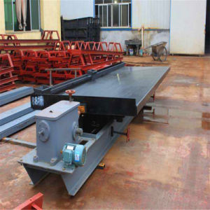 Copper Gold Separation Machine 6-S Shaking Table for Hot Sale pictures & photos