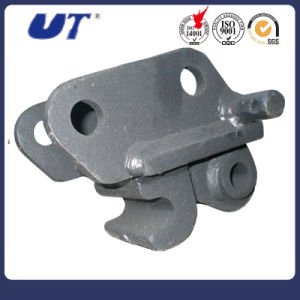 Manual Quick Hitches Coupler Excavator Attachment pictures & photos