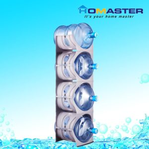 Water Bottle Shelf for 4 Bottles (HBR-4) pictures & photos