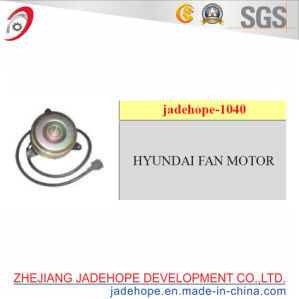 Fan Motor for The Hyundai Accessory pictures & photos
