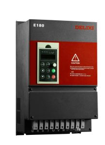 Delixi Good Supplier Frequency Inverter 380V (CDI-E180G11MT4B)