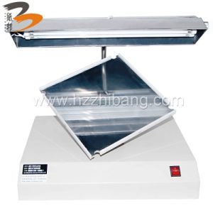 Paper Dust Degree Tester