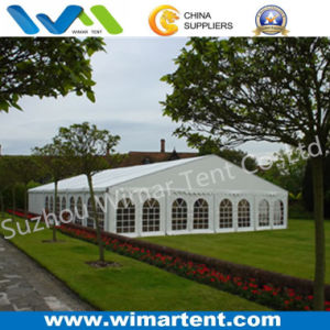 20X30m Large Clear Span Outdoor Party Wedding Tent pictures & photos